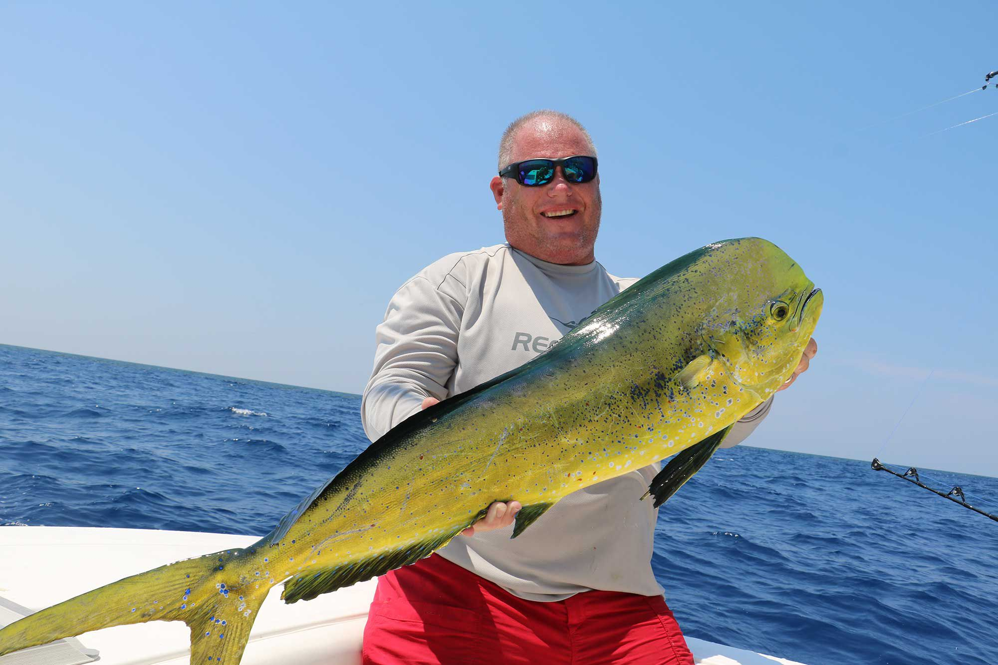 Multiday Fishing Trip to the Gulf of Mexico   Sport Fishing