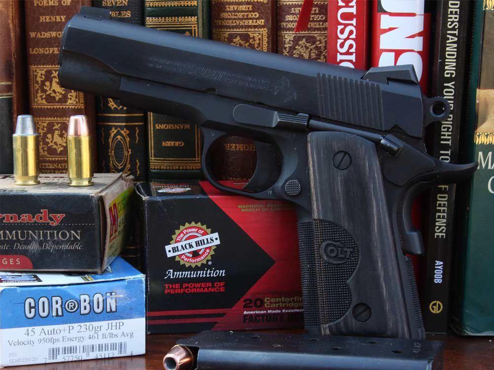 South Dakota Senator Challenges Gun-free School Zones Act | Outdoor Life