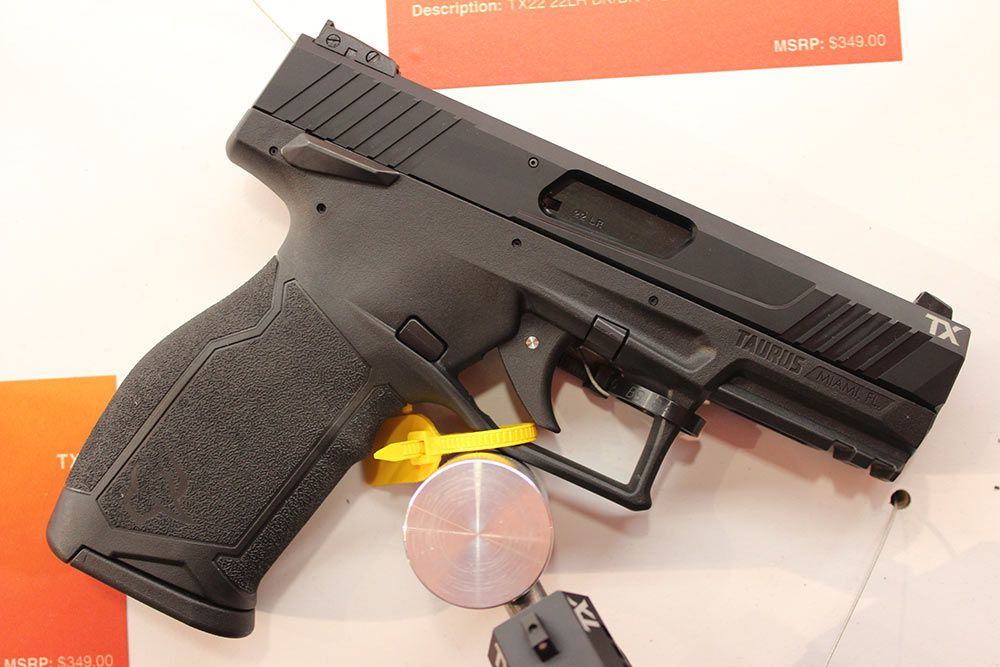 10 Great New Handguns from SHOT Show 2019 | Outdoor Life