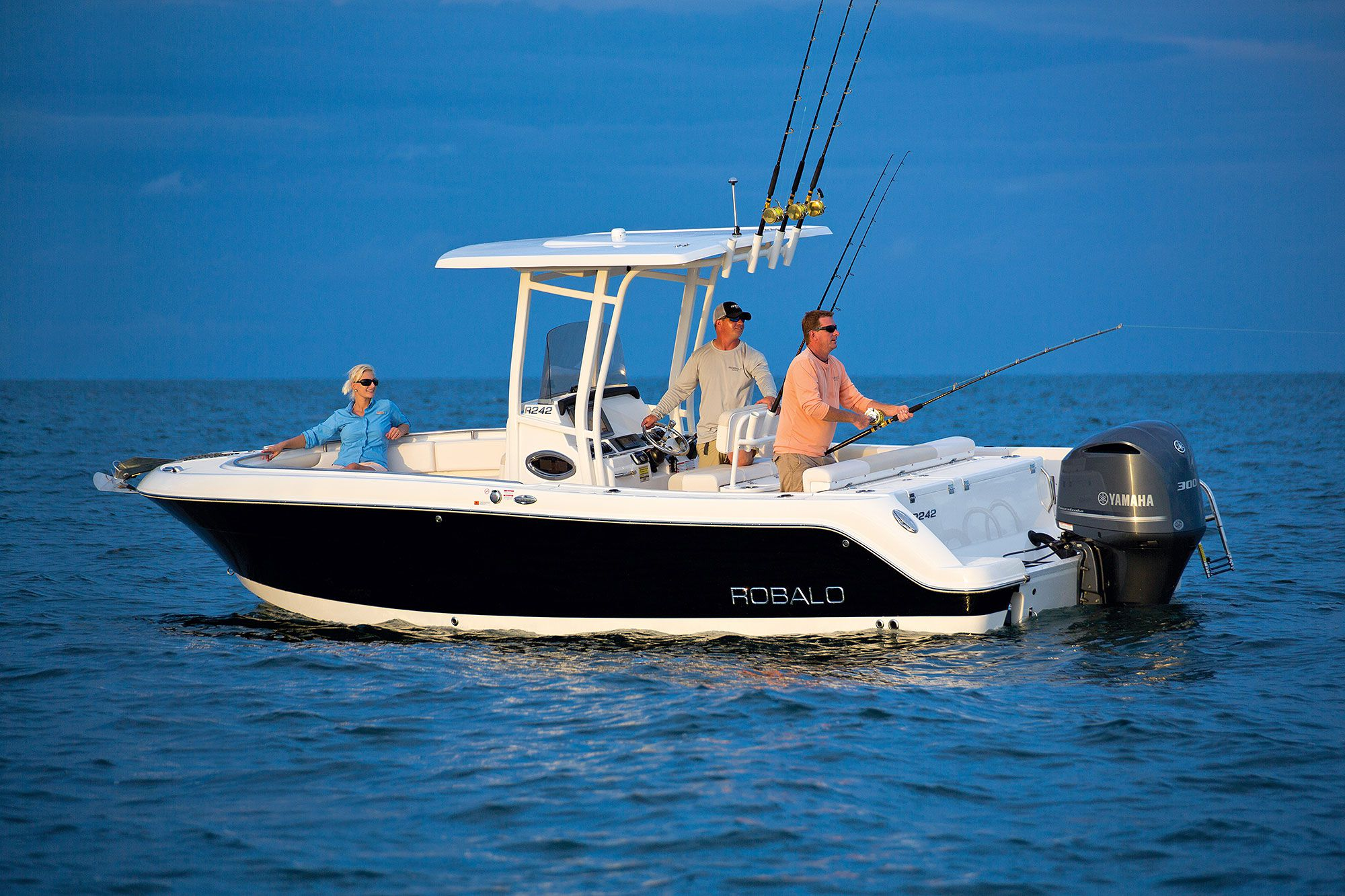 20 Best Center Console Fishing Boats, 26 Feet and Under