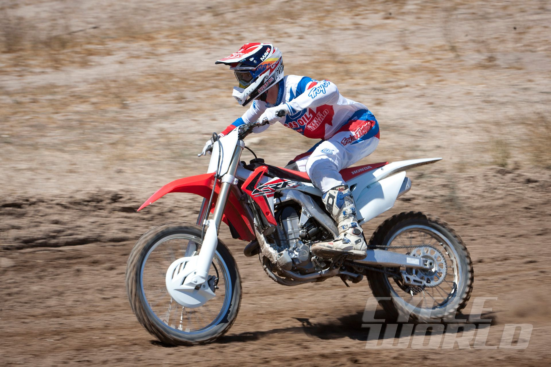 Awesome 2015 Honda Crf450R Motocrosser First Ride Review Photos Evergreenethics Interior Chair Design Evergreenethicsorg