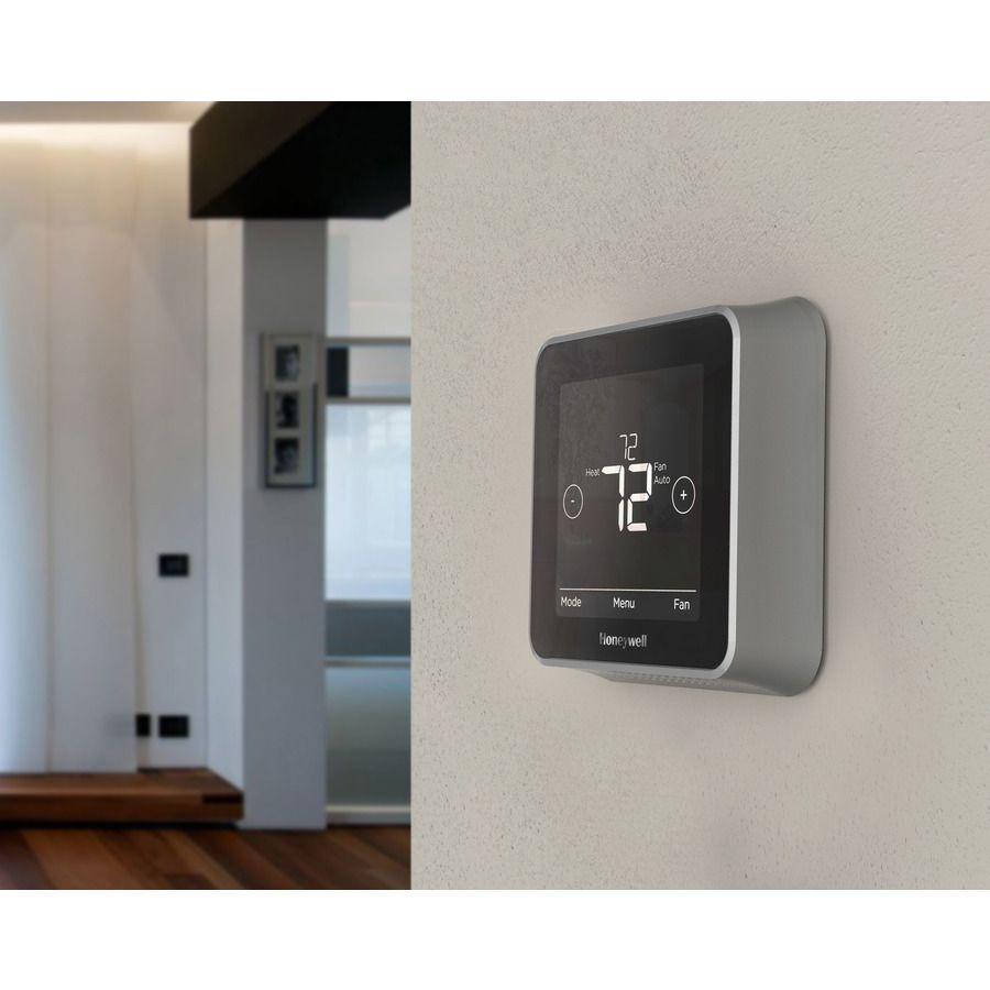 Honeywell Lyric T5 Wi-Fi Thermostat Review | Popular Science