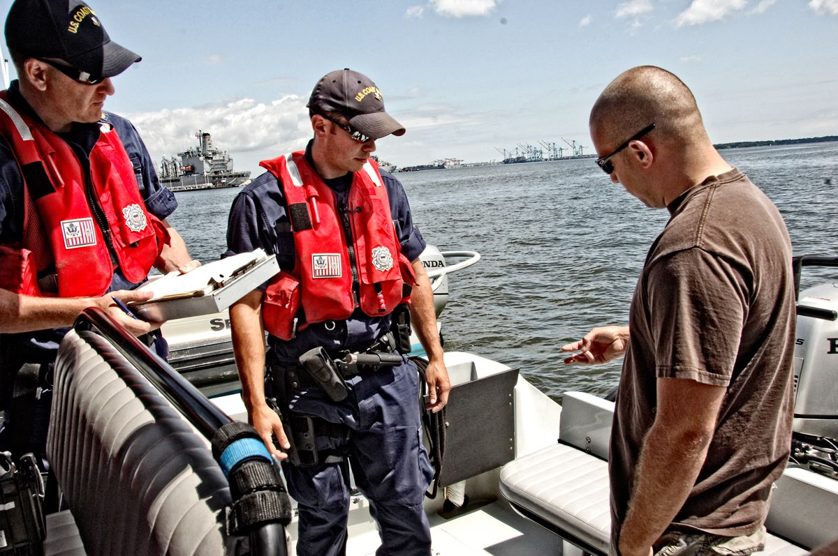 How Legalized Marijuana Applies to Boaters | Boating Magazine