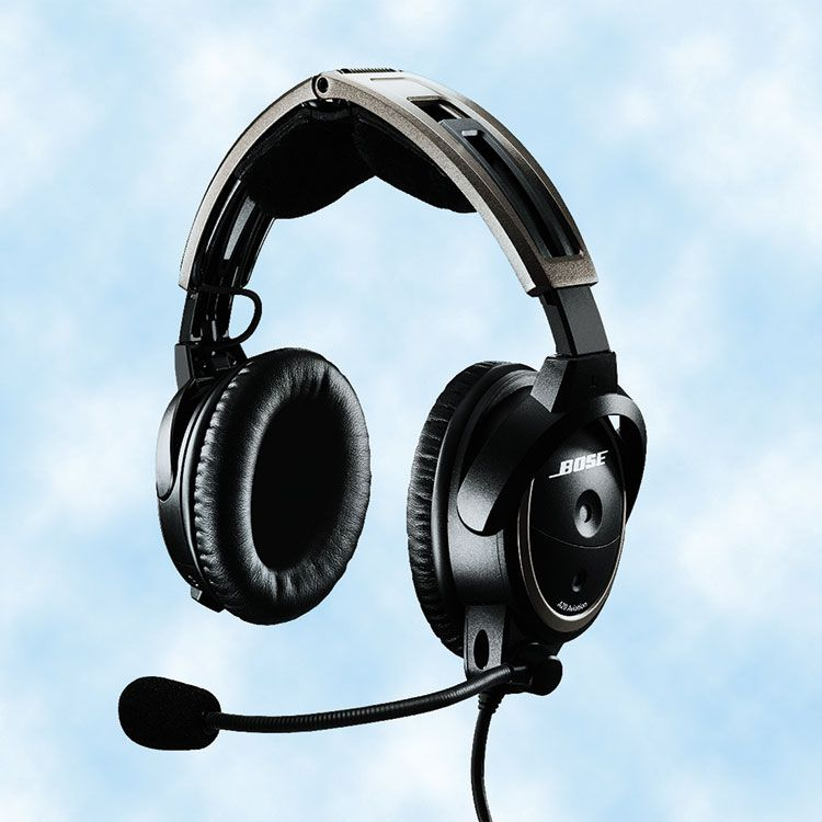 82303bea68f Best Aviation Headsets | Flying