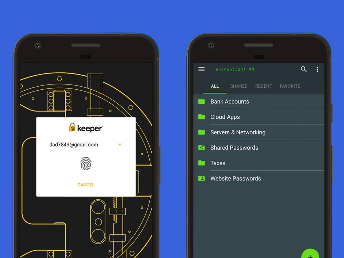The security gadgets and apps you need to keep your
