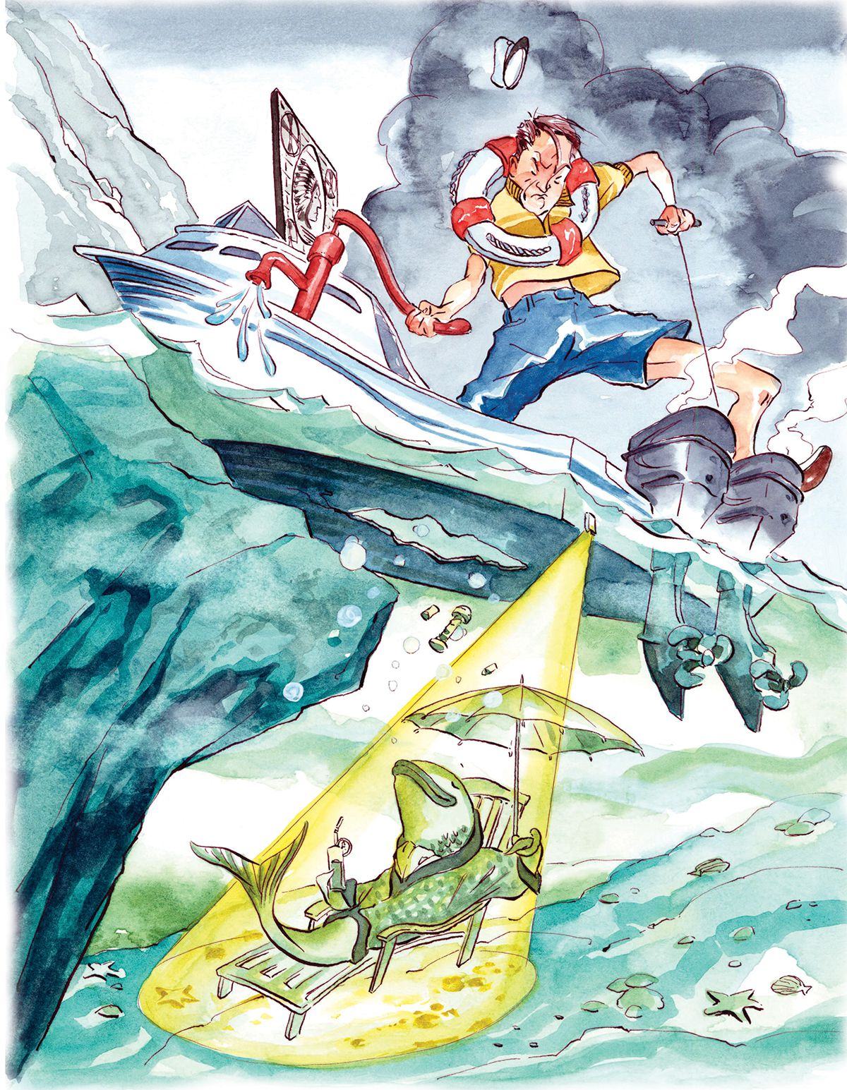 Solutions to Common Boating Problems | Boating Magazine