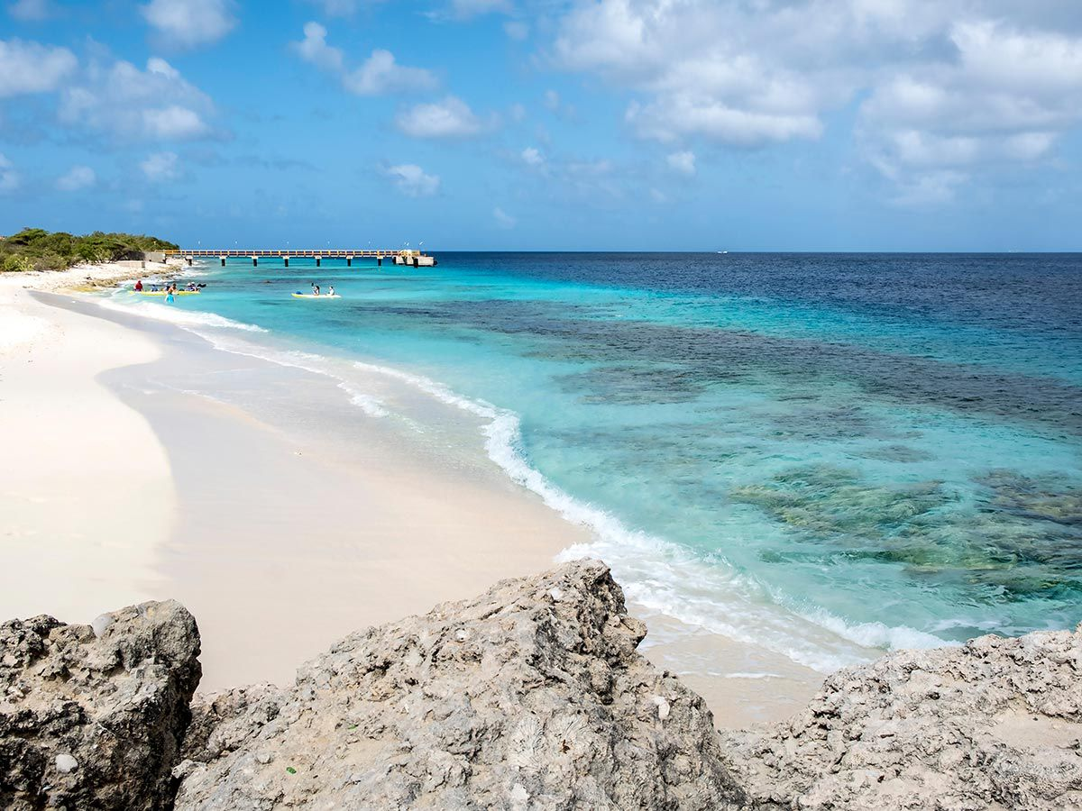 7 Hurricane-Free (and Low-Risk) Caribbean Islands | Islands