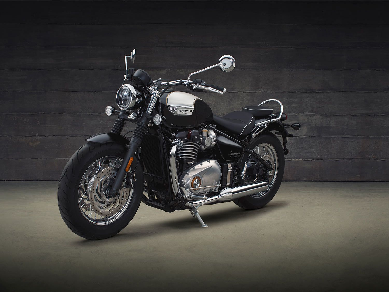Triumph Motorcycles Begins Development Of Ebike | Cycle World