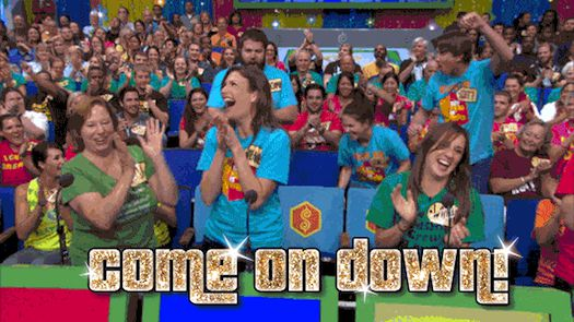 3bf30b37 The Science Of Getting On 'The Price Is Right' | Popular Science