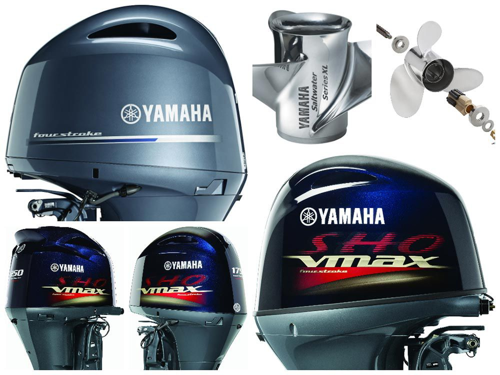 Yamaha Expands SHO Outboard Lineup, Improves Popular F150 | Sport