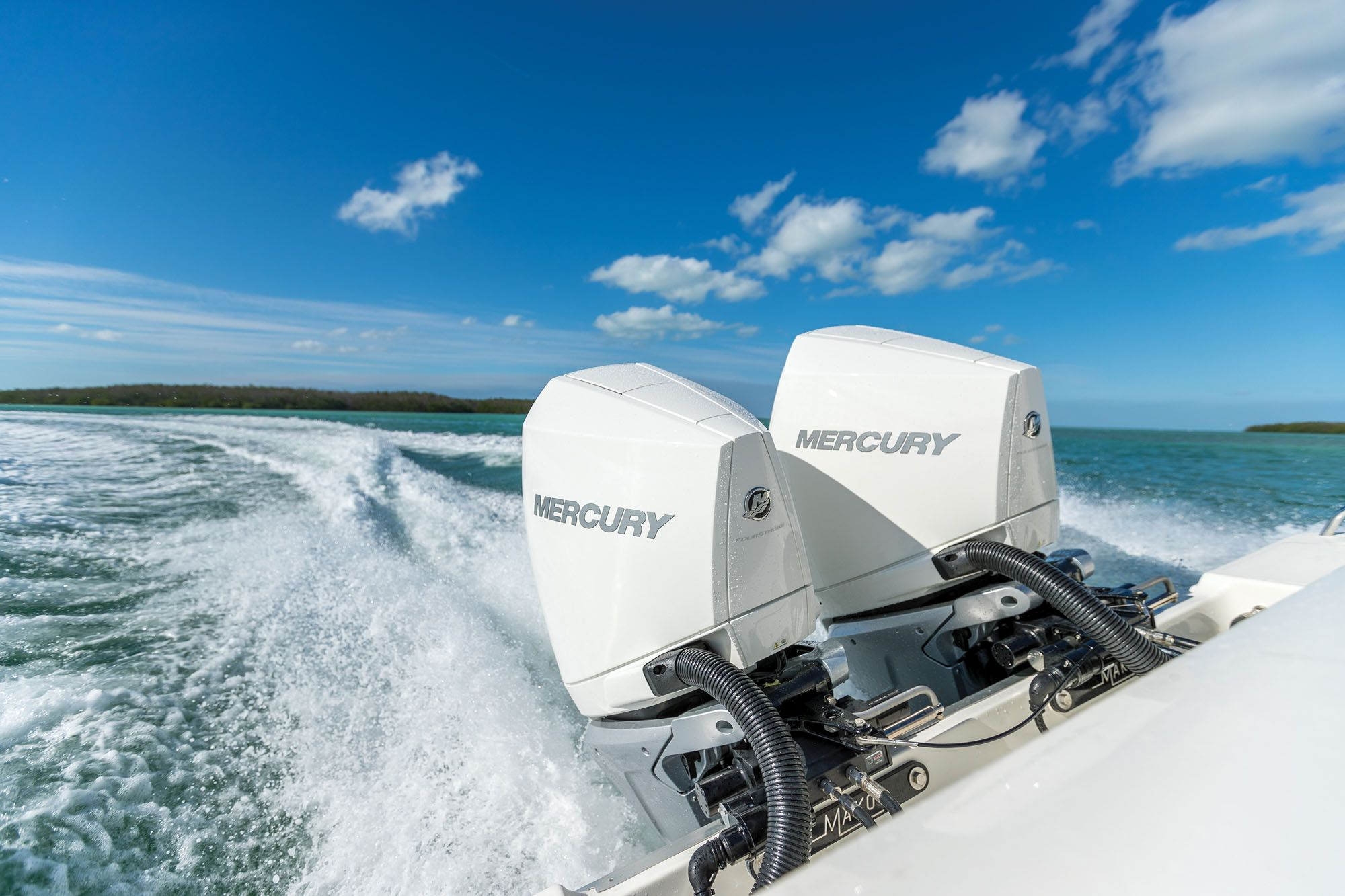 New Outboard Engines Spur the Rise of Single-System Boats   Sport