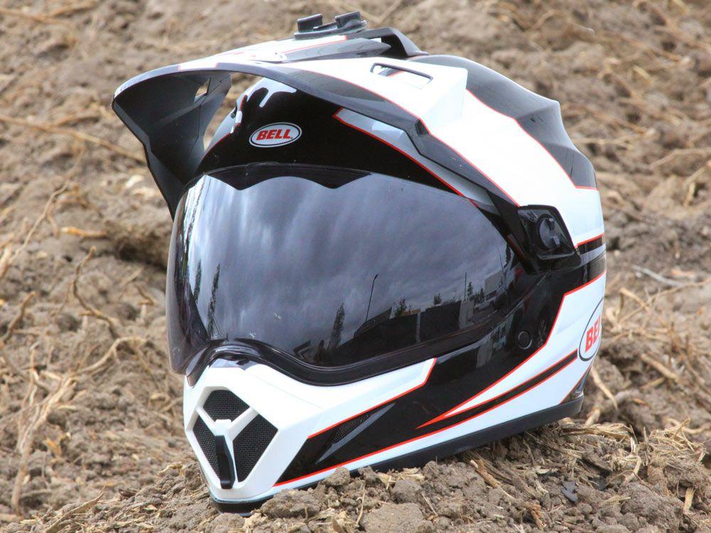 Bell Replacement MX-9 Adventure Motorbike Motorcycle Top Liner