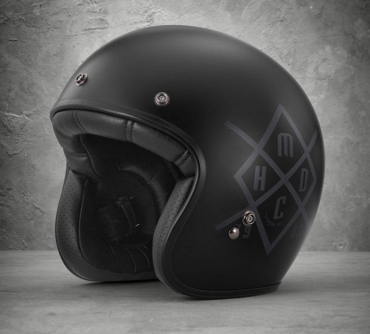 86ce688c 7 Open Face Motorcycle Helmets We Love | Motorcycle Cruiser