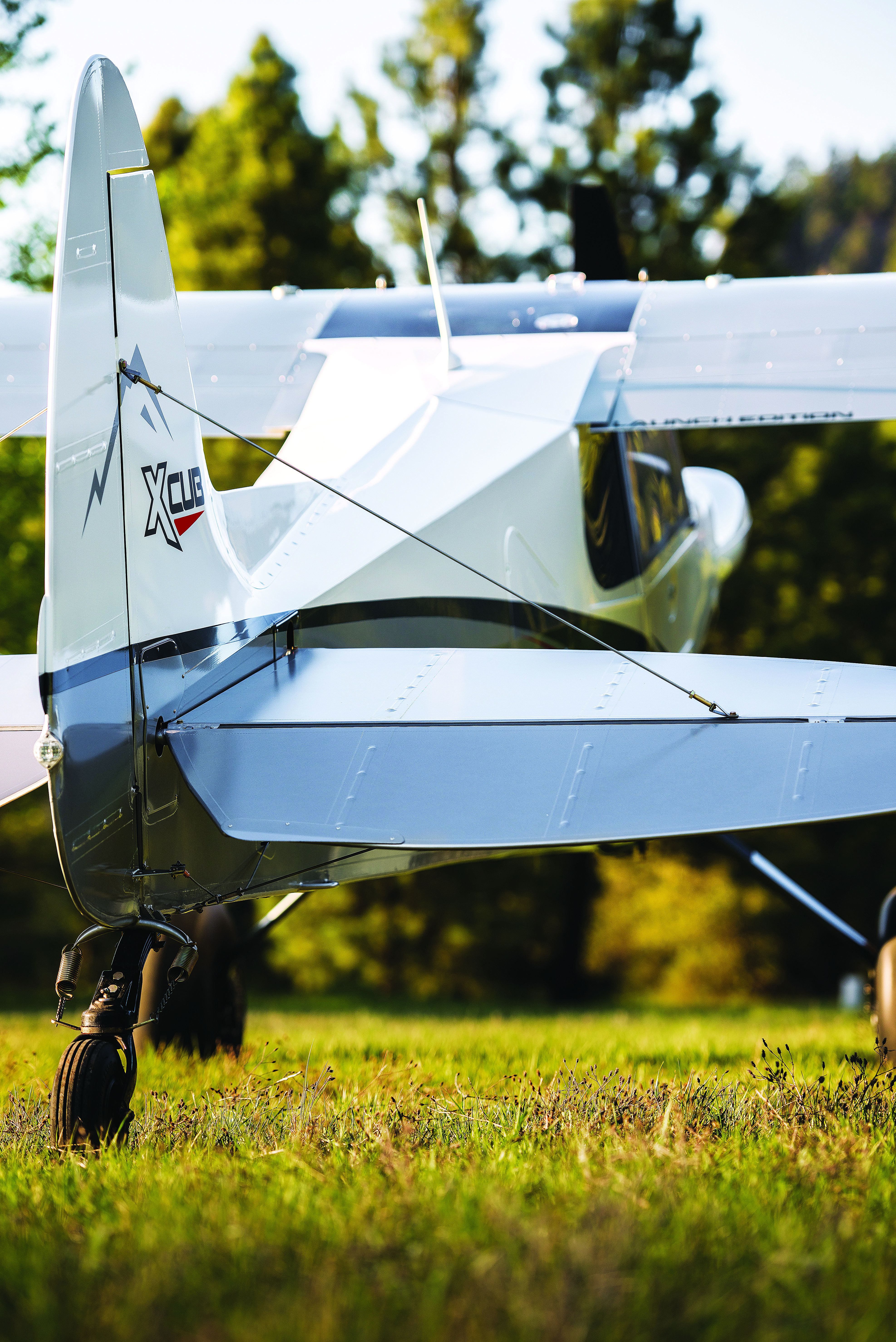 The CubCrafters XCub Is an Ideal Backcountry Machine | Flying