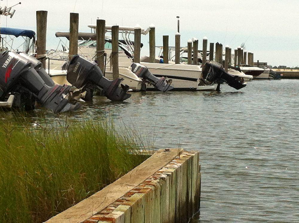 22 Ways to Screw Up Your Engine | Boating Magazine