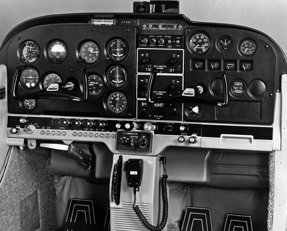 The Evolution of the Cessna Skyhawk in Photos | Flying