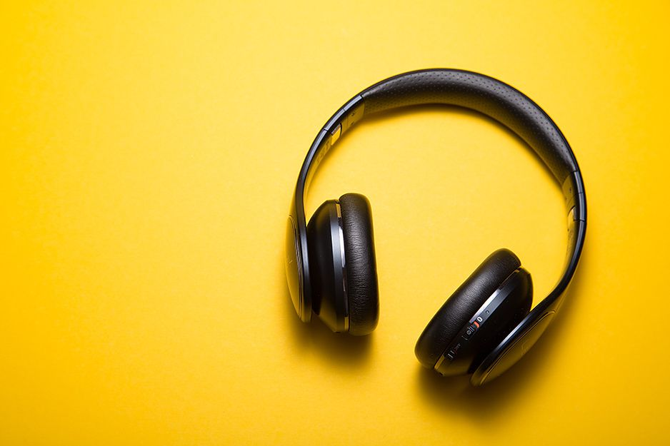 612ec12812e Sweet headphones to rock, run, and chill out with | Popular Science