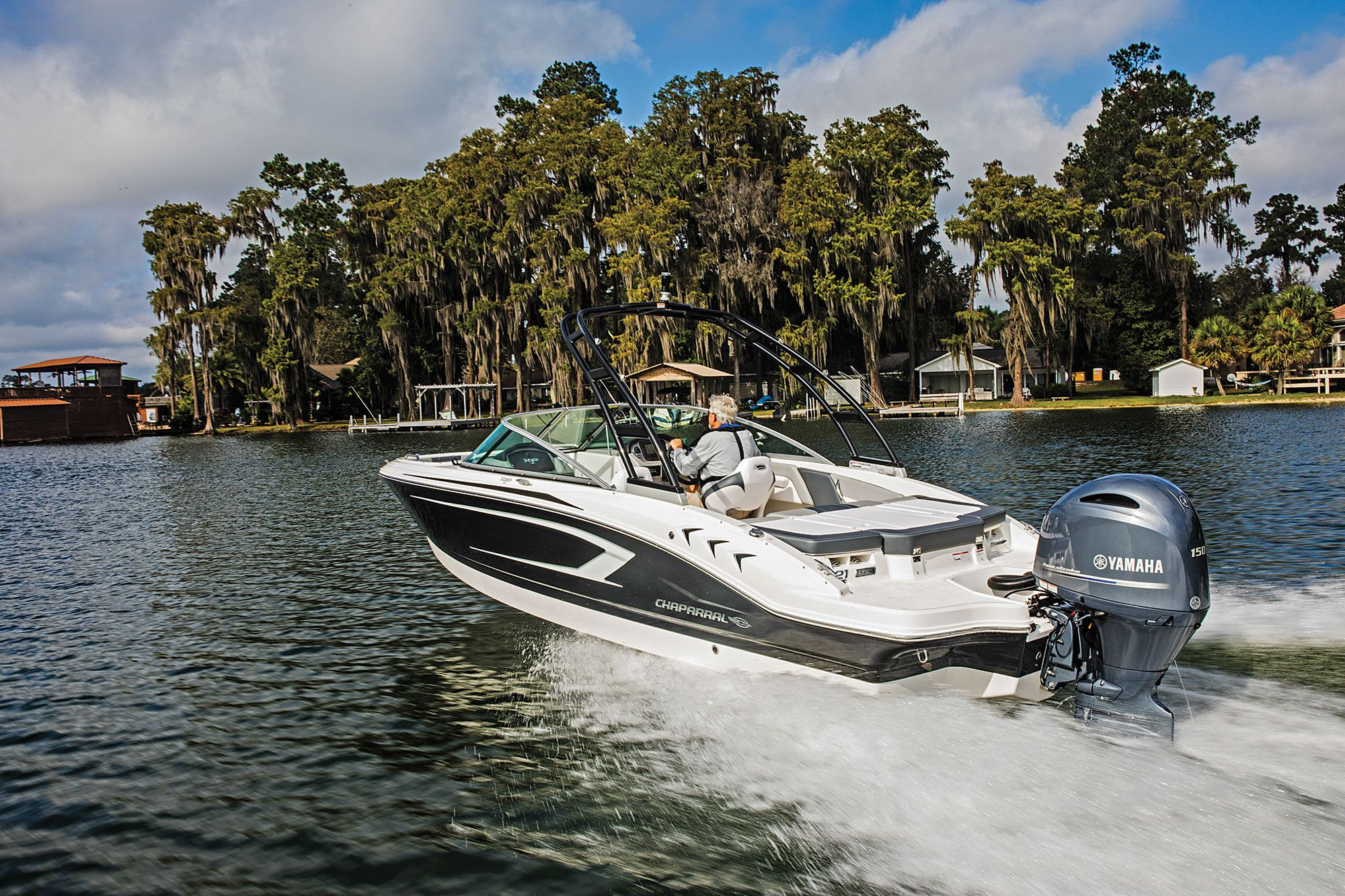 Is A Bigger Boat Motor Better? | Boating Magazine