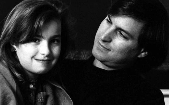 e08f8383e72 El libro de la hija mayor de Steve Jobs revela el lado más oscuro de su  padre