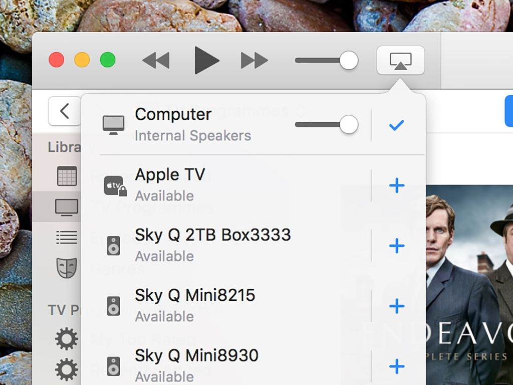 How to stream your video collection to any device | Popular