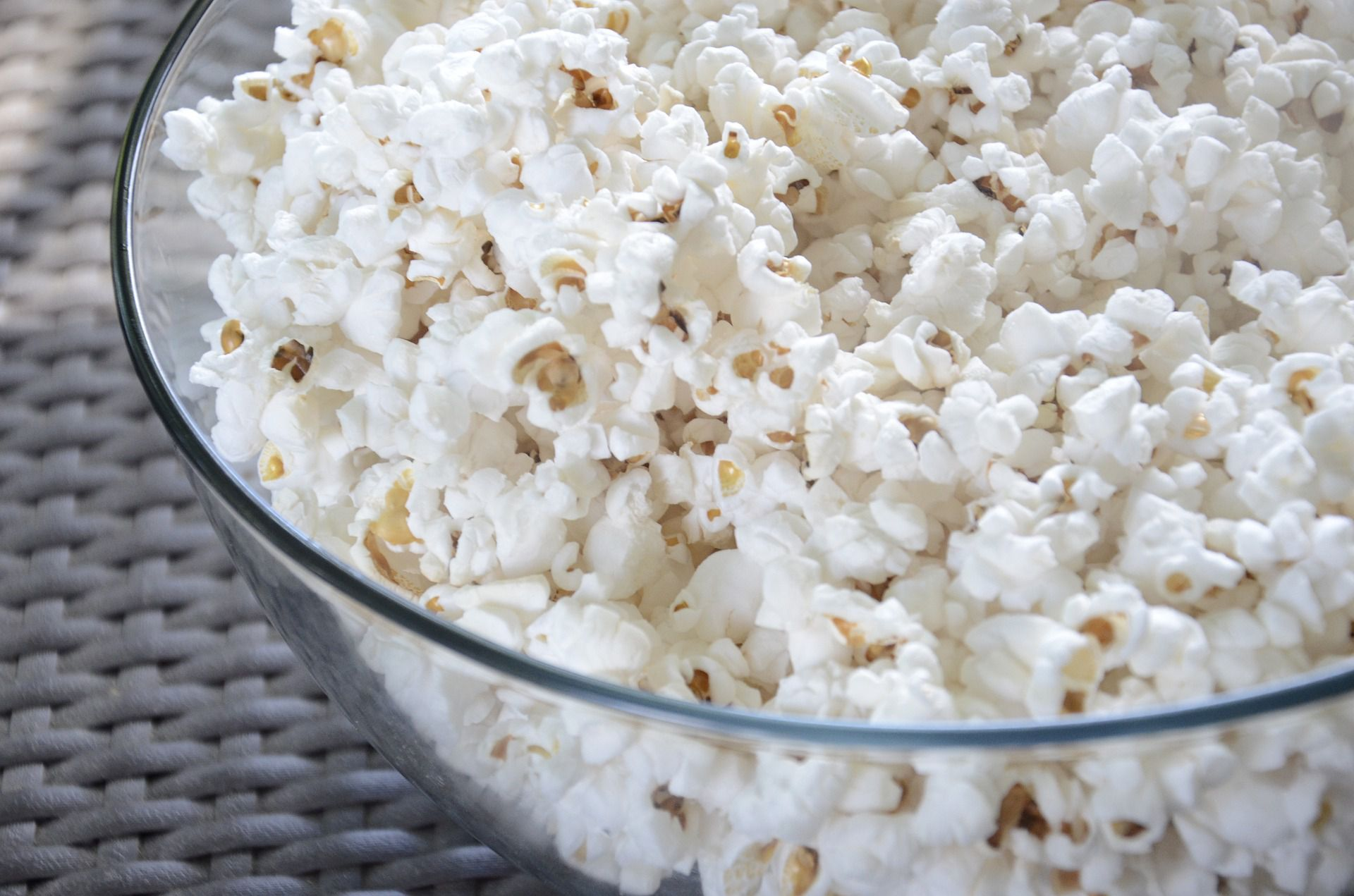 Food science tricks to make the perfect popcorn | Popular Science