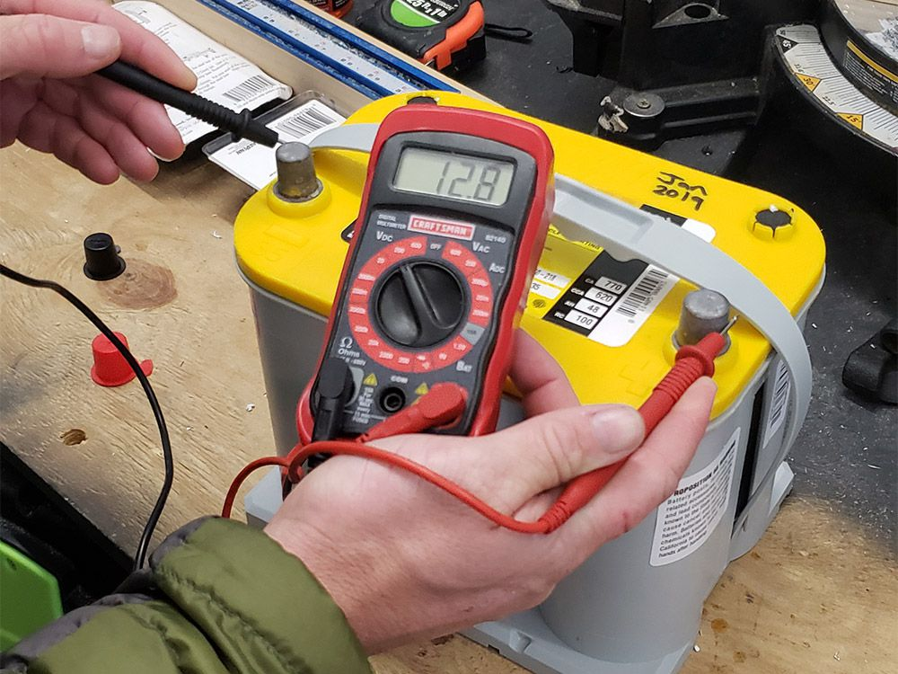 Battery 101: Everything You Need to Know About Boat or ATV Batteries |  Outdoor LifeOutdoor Life