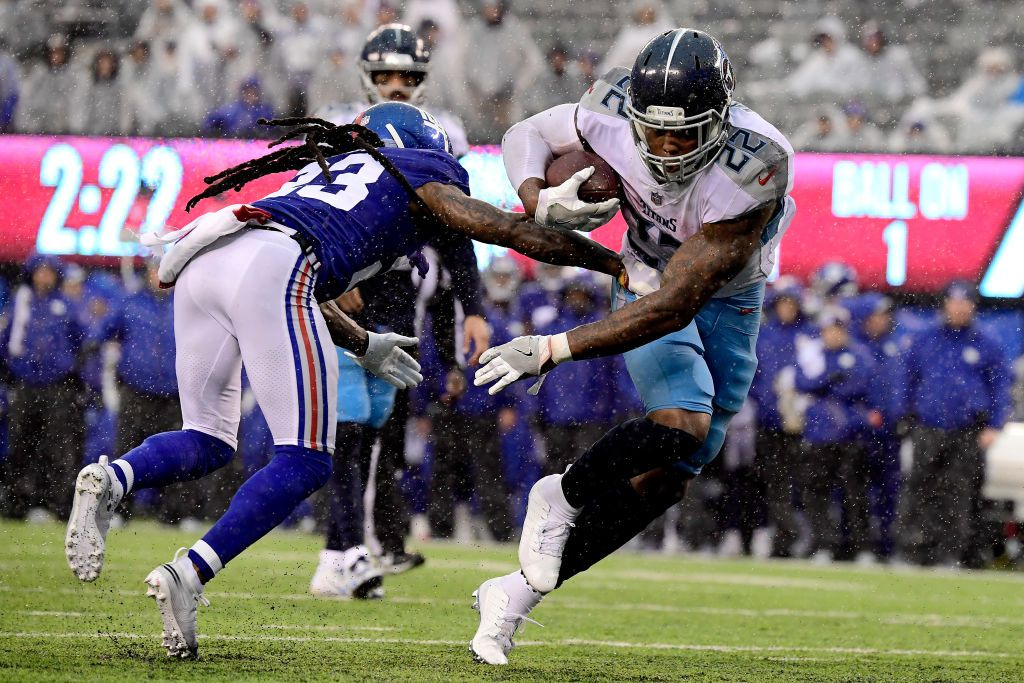 Alabama's top 10 NFL rushers: Derrick Henry joins the list