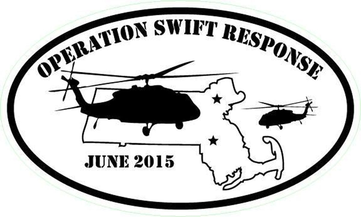 Black Hawk helicopters to fly over Eastern Mass  - The Boston Globe