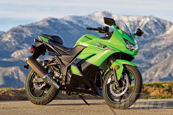 Buying A New Motorcycle Vs Buying A Used Motorcycle | Cycle World