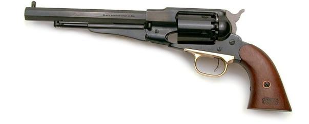 Rare Colt Walker Revolver Sells for $1 8M   Range 365