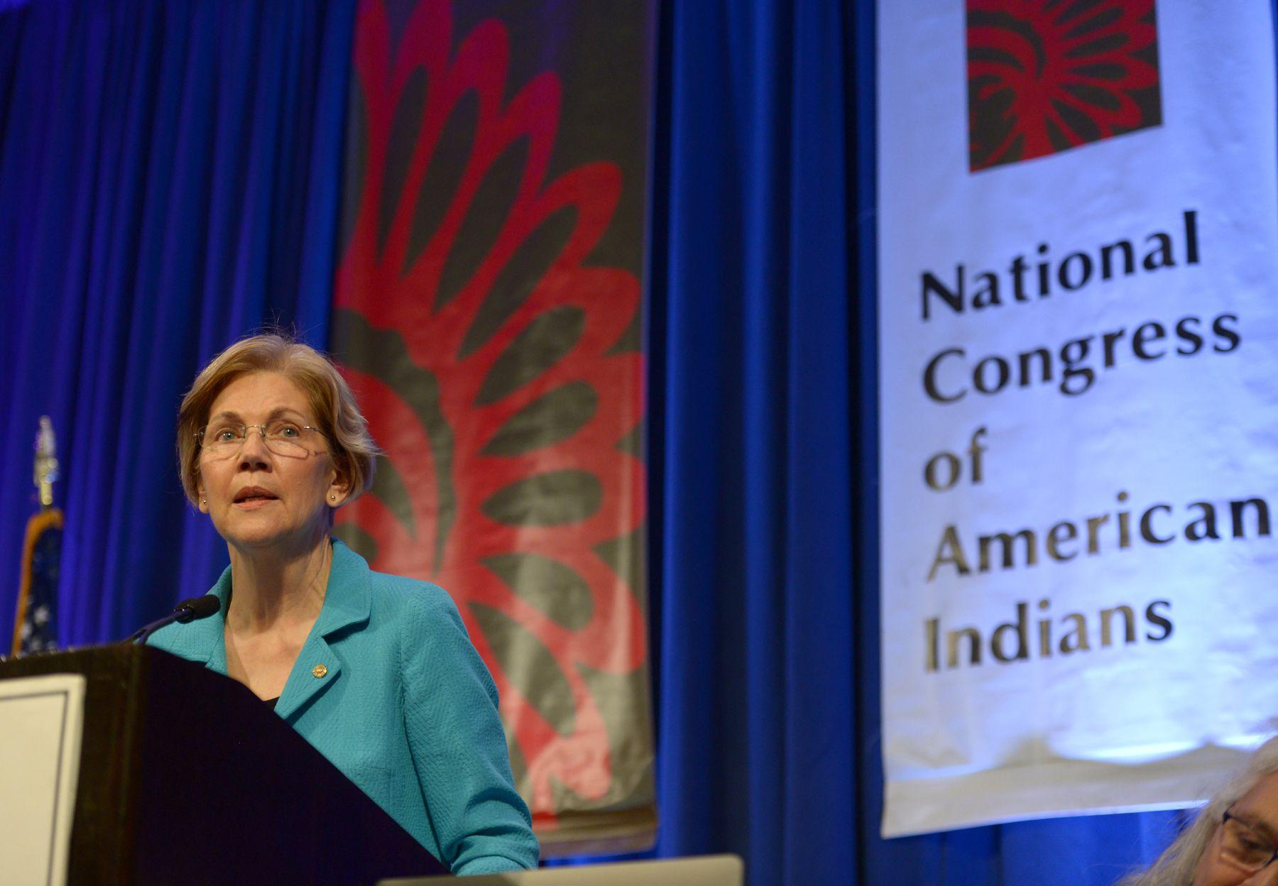 Elizabeth Warren releases results of DNA test - The Boston Globe