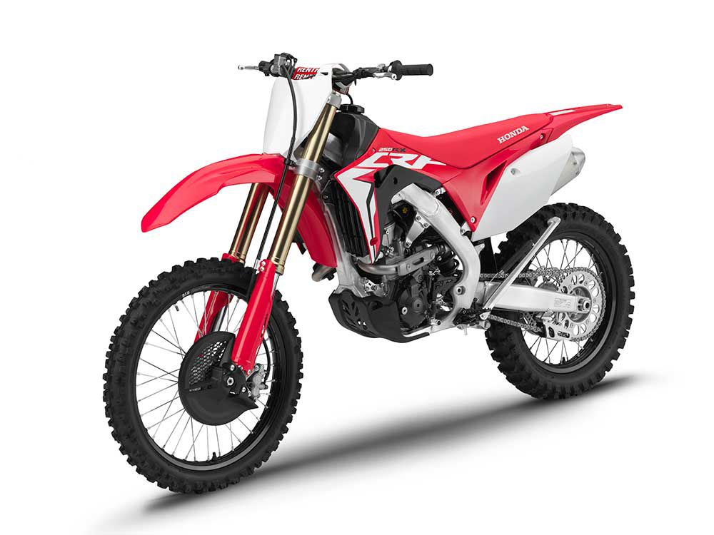 Honda Announces 2019 Off-Road Models | Dirt Rider