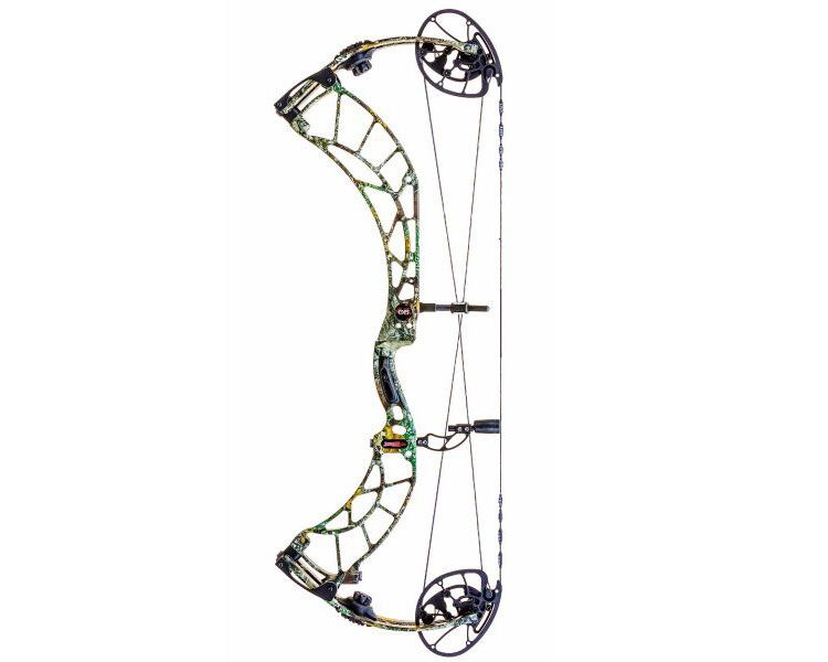 Best New Compound Bows from the 2018 ATA Show | Field & Stream
