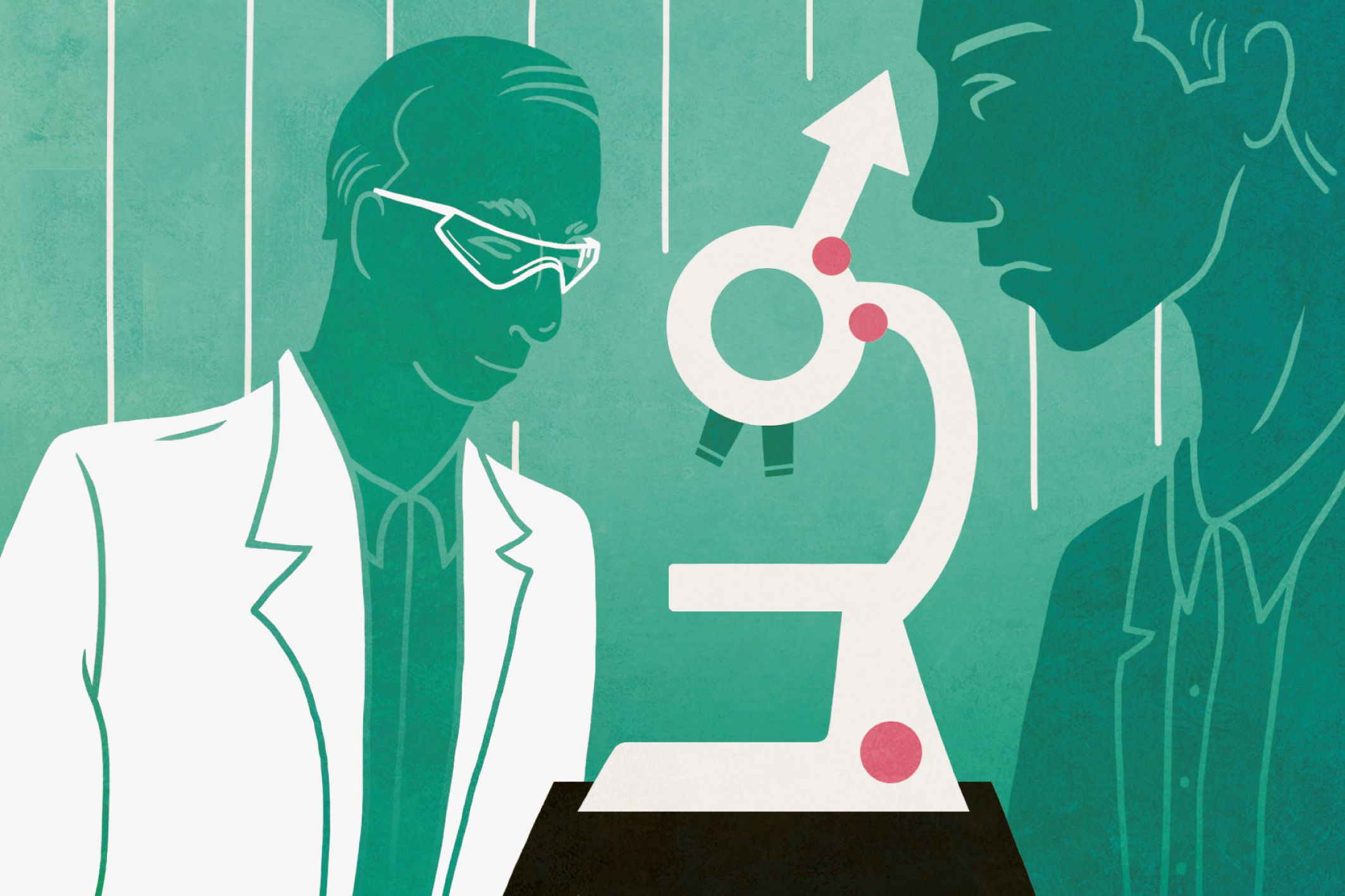 Sexism In Science Leads To Willful Blindness The Boston Globe