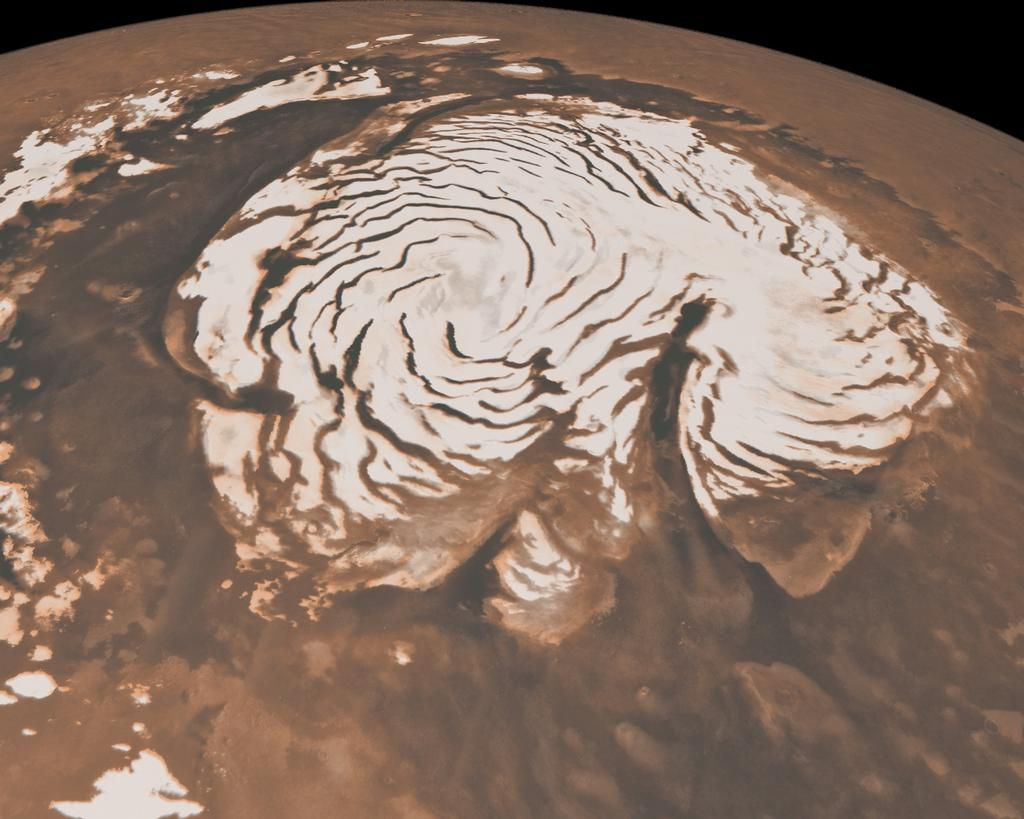 Best Pictures of Mars | Popular Science