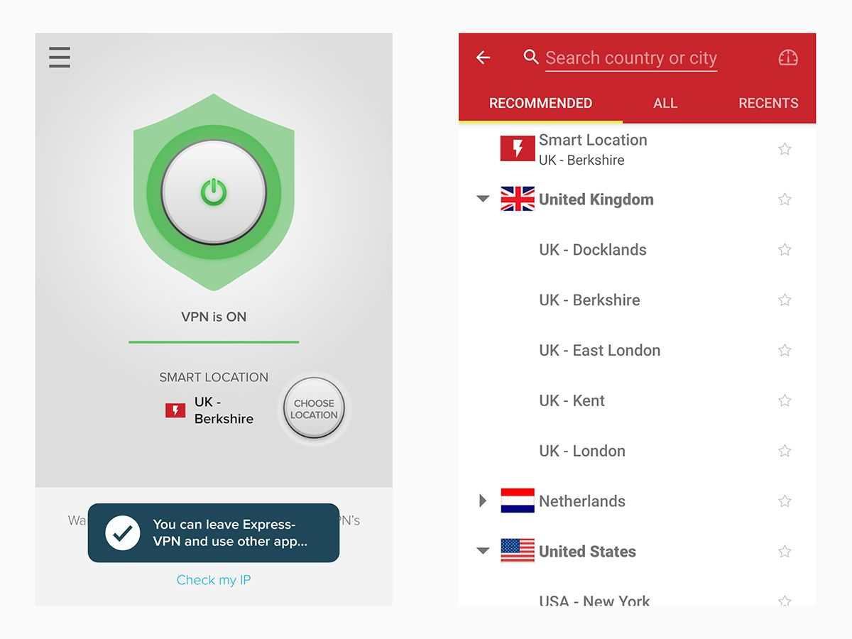 How to set up a VPN on your phone | Popular Science