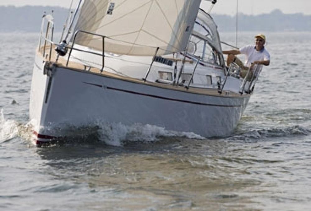 Experts' Pick: 25 Sailboats Under 40' | Cruising World