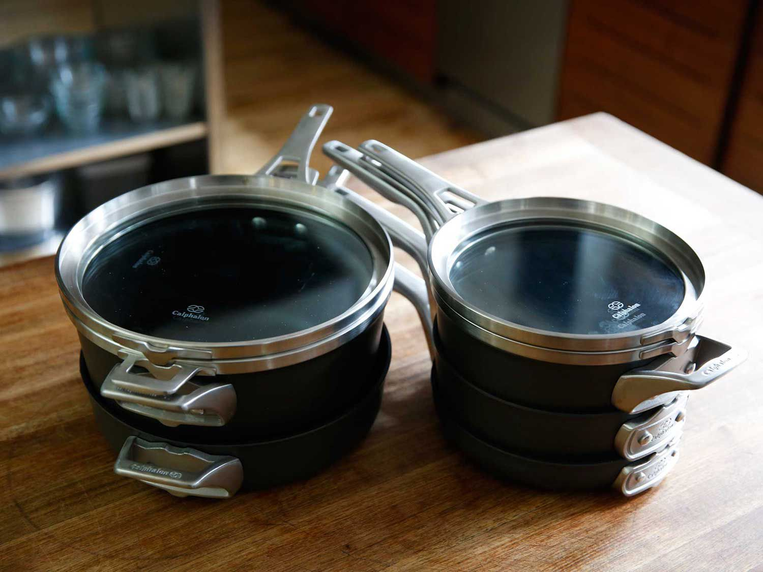 Chef-Approved Tips for Organizing Your Home Kitchen   Saveur