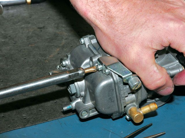 The Keihin FCR Carb Rebuild With Zip-Ty Racing - Dr  Dirt - Dirt