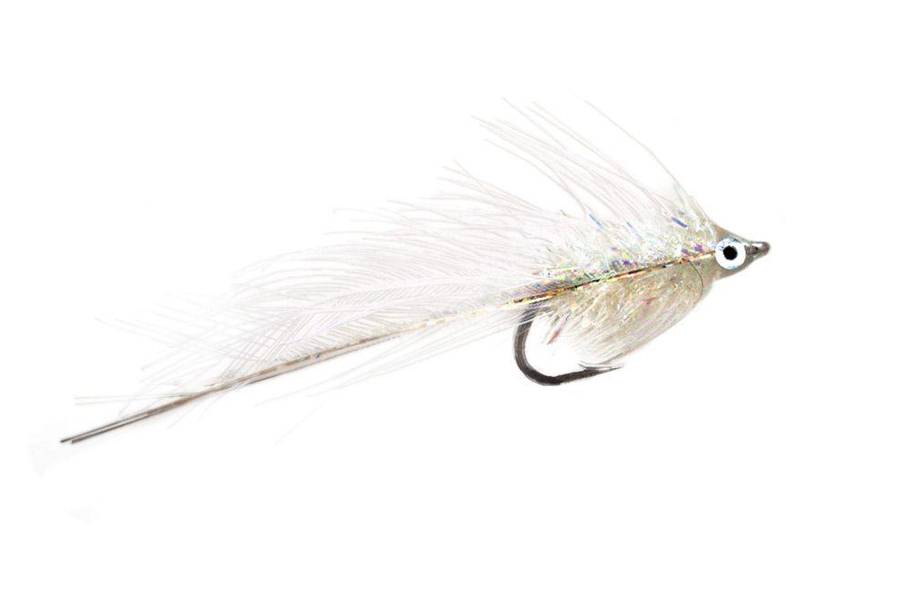 Teasers Albie flies 6 Bay Anchovy Striper flies Surf Candy Saltwater Flies