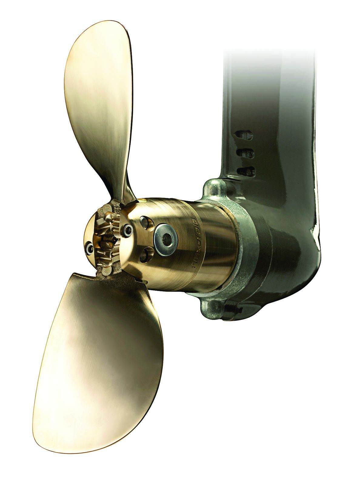 Understanding Your Sailboat Propellers | Cruising World