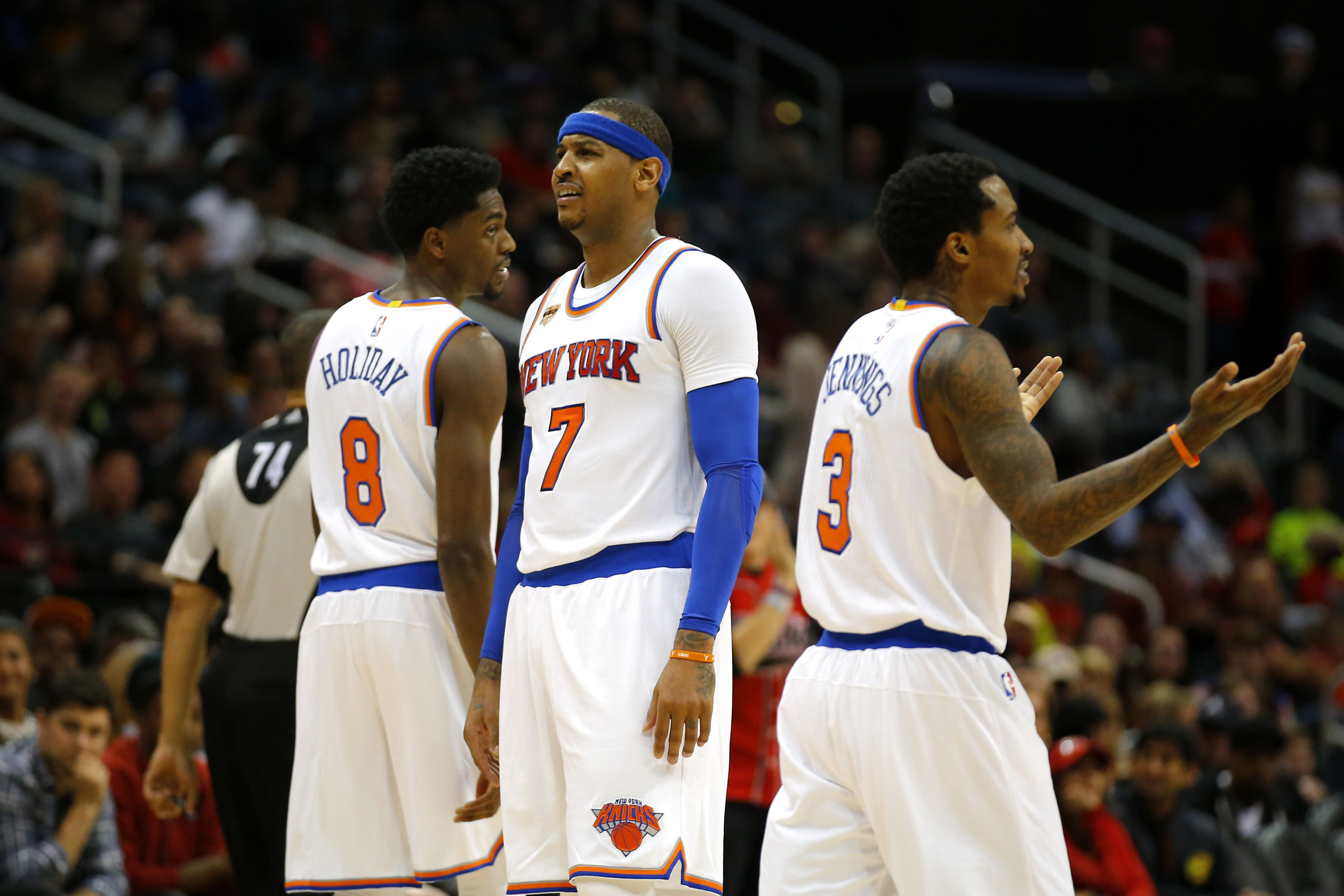 Knicks sent scouts to Milwaukee to evaluate Celtics players