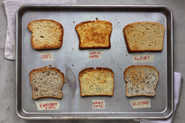 A Guide To The Best Gluten-Free Sandwich Bread | Saveur