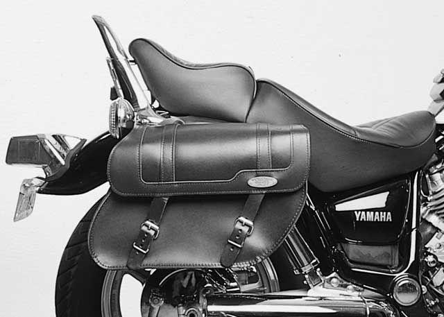 Weekend Motorcycle Project: Turning the Yamaha Virago 750