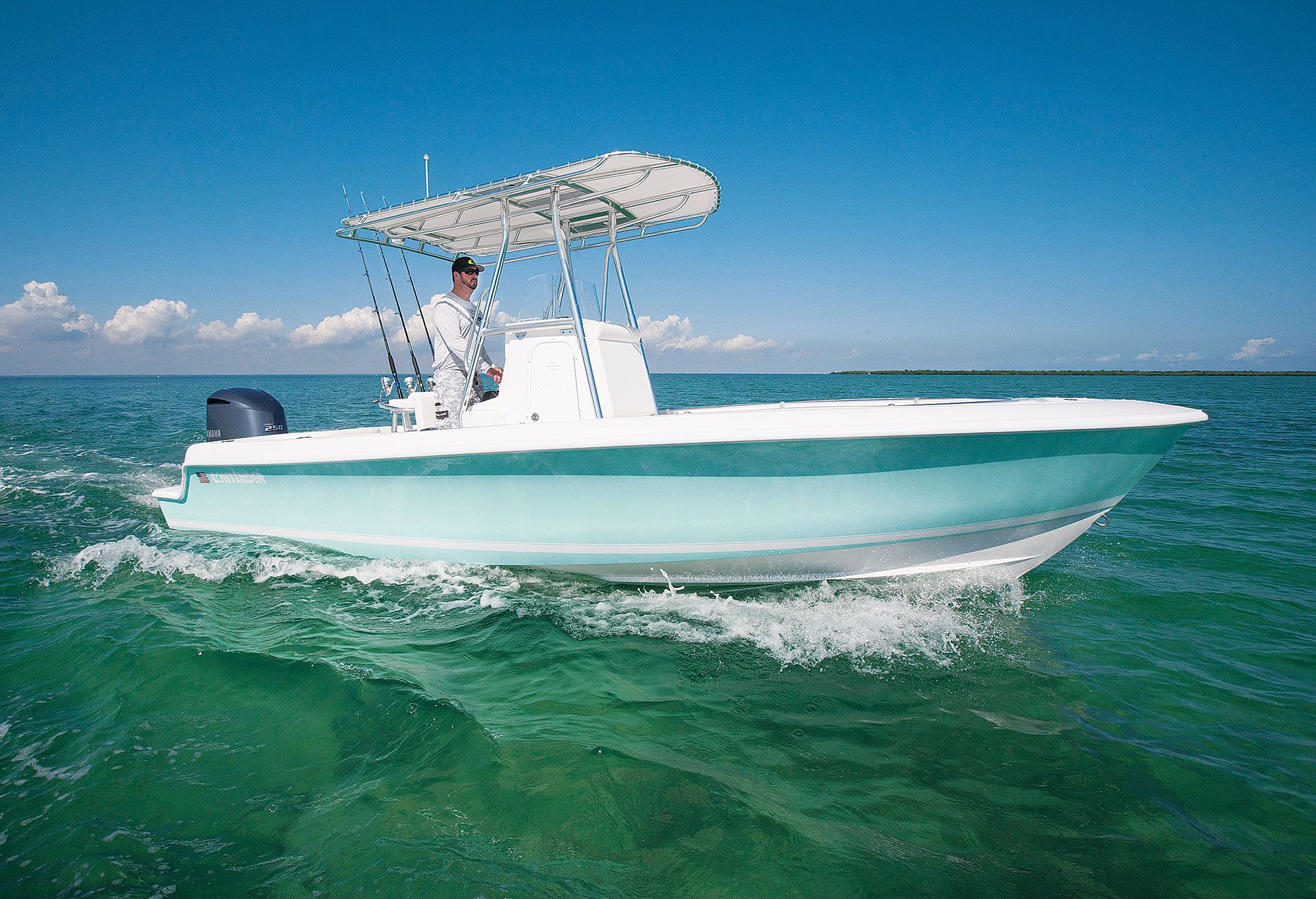 5 Best Center Console Boats, Small Center Consoles | Sport