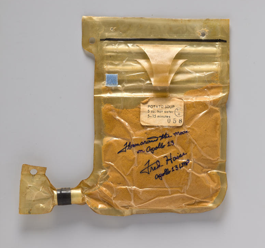 11 Relics Of Space History That You Can Buy | Popular Science