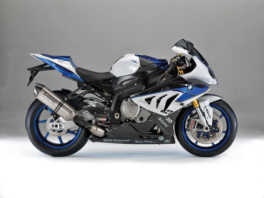 Bmw Sport Bike >> Bmw Cycle World
