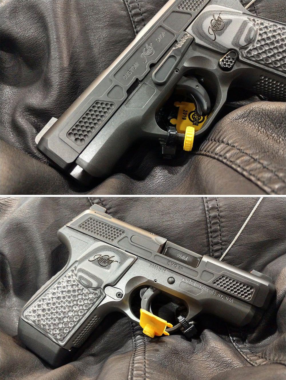 Top 20 Defensive Handguns of SHOT 2019   Range 365