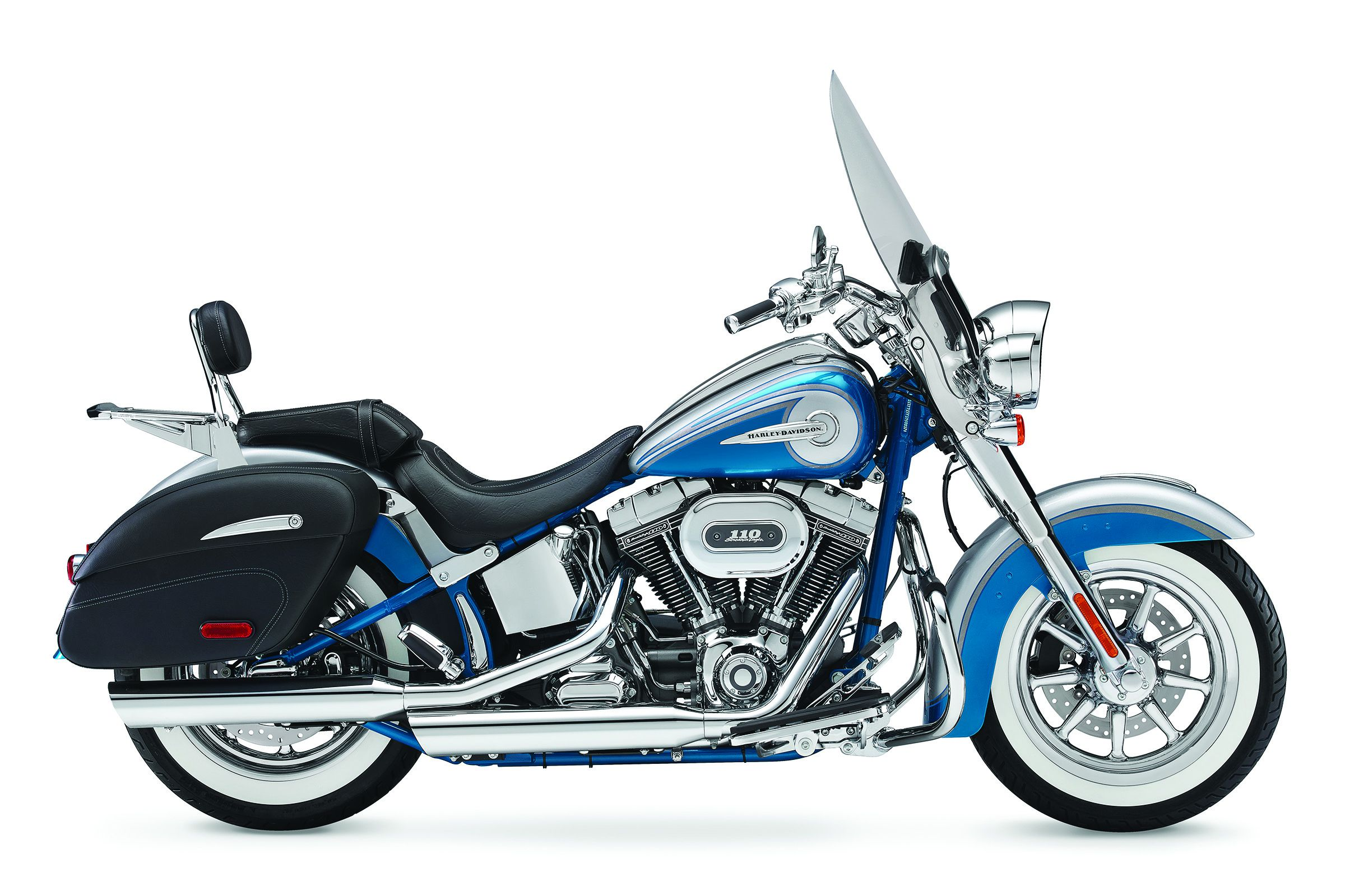 2015 Harley-Davidson Lineup Reveal: The Motor Company Is