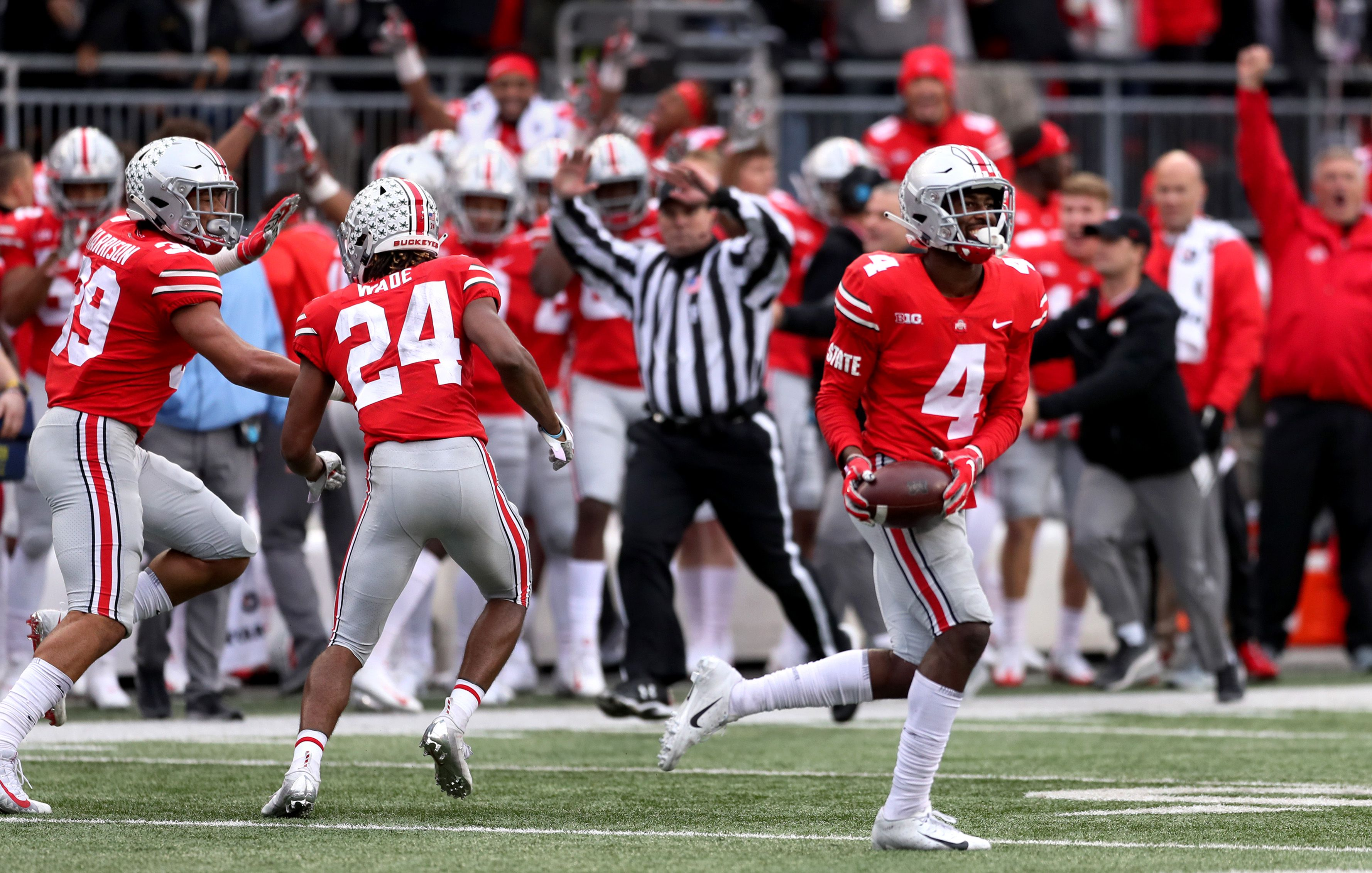 senior season: Ohio State football news ...